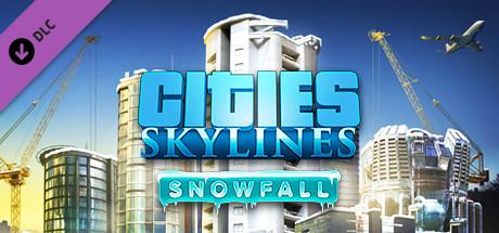 Cities Skylines Snowfall Crackfix-CODEX – hackZteam